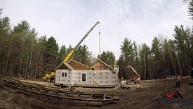 Freedom Homes Modular Time Lapse