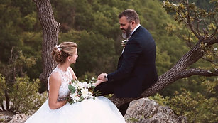 Svatební den: Aneta a Robert / U Kohouta, Jesenice
