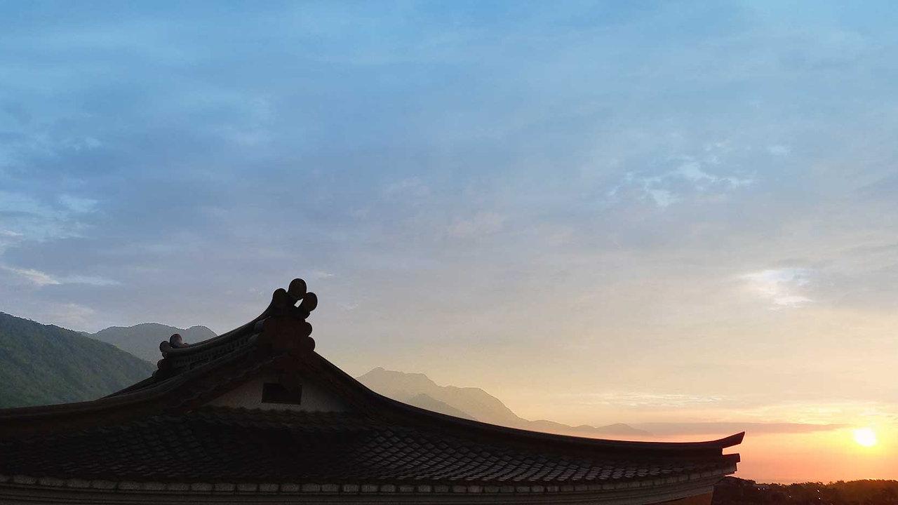 Master Cheng Yen