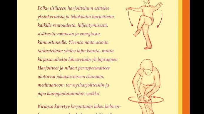 polku sisäiseen harjoitteluun