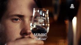 Duke Gin - Image Film