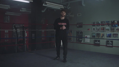 Shadow Boxing - Practicing What You Learned