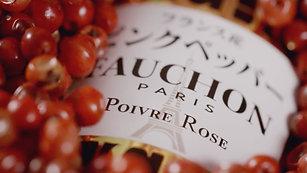 Fauchon // Spices (Japan TV Spot)