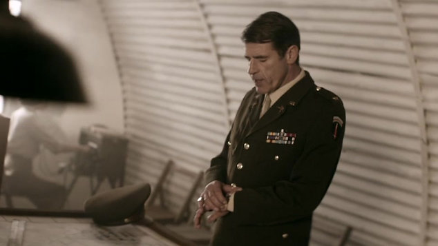 Allies - trailer (2014)