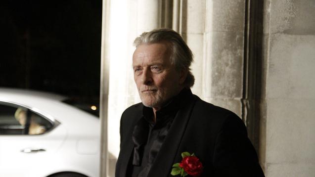The Reverend - trailer (2013)