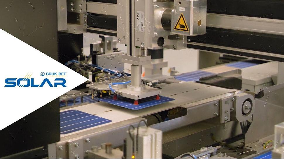 Bruk-Bet Solar - spot reklamowy