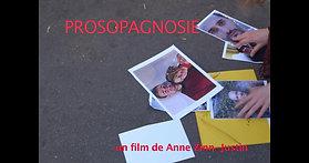Prosopagnosie