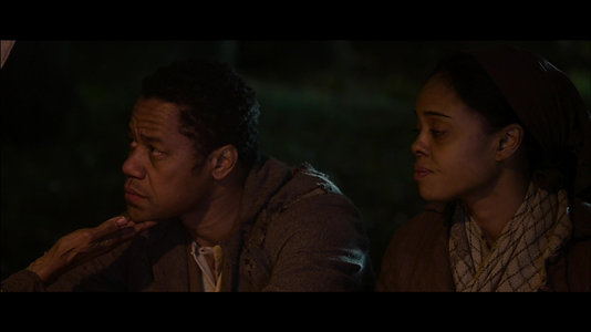 Freedom Trailer | Cuba Gooding Jr., Sharon Leal, David Rasche
