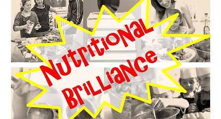 Nutritional Brilliance Trailer