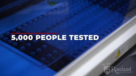 COVID-19 Blood Tests