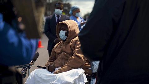 Discharged Patients