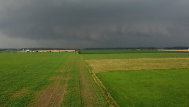 Oil Springs, ON Supercell
