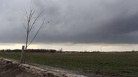 Stormy Skies in Ontario