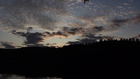 Gatineau Park Sunset