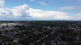 Cumulonimbus Skies