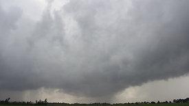 Approaching Rainstorm