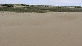 The Great Saskatchewan Sand Dunes