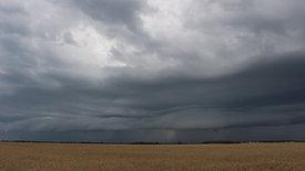 Stormy Skies Timelapse
