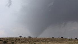 Tornado Timelapse