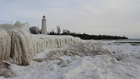 Frozen Lighthouse 3
