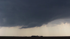 Stormy Skies in Kansas