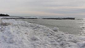 Frozen Landscape 2