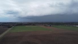Elmira, ON Storm