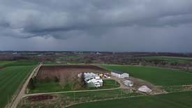 Storm Near Elmira, ON