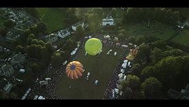 Strathaven Balloon Festival 2018