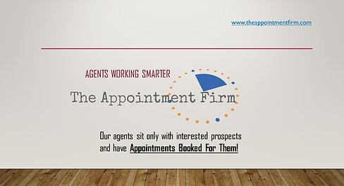 Free Appointment Setting