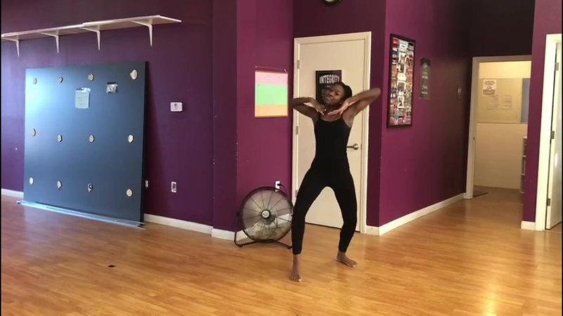 Precision Dance Classes and Performances