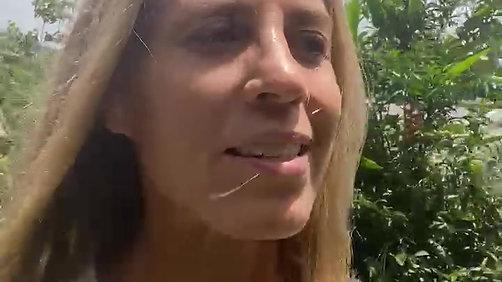 Megan Pischke Intro