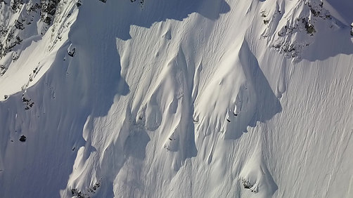 Pemby Line Aerial