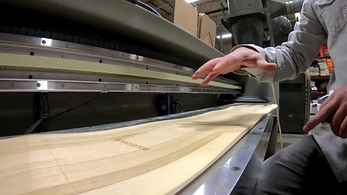 Squeeze box tech