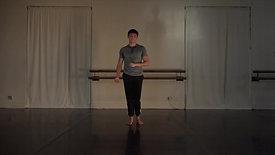 DanceStrong by Brandon Khoo
