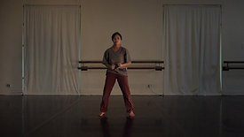 Somatic Workshop by Anthea Seah