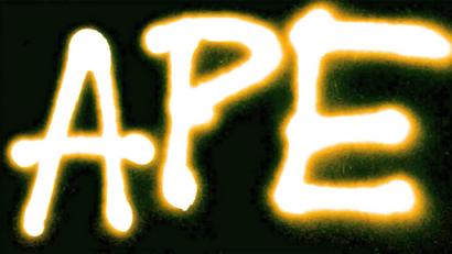 APE - trailer (2012)