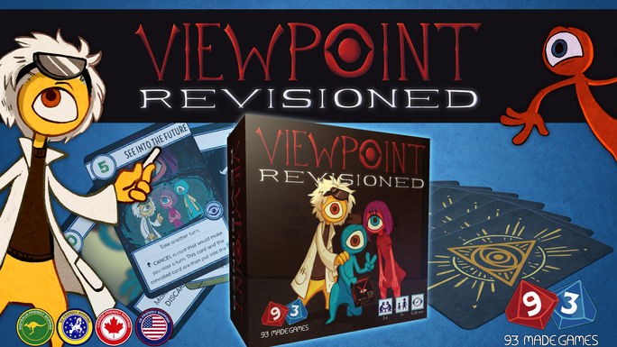Viewpoint Revisioned - Introduction