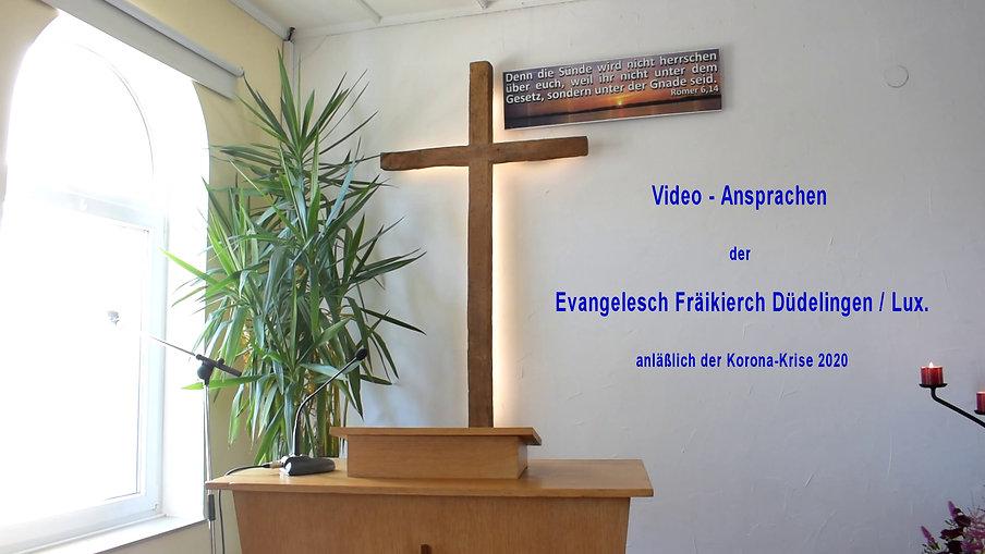 Video-Predigten