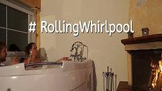 Rolling Whirlpool