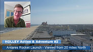 HOLLEY Action & Adventure #2