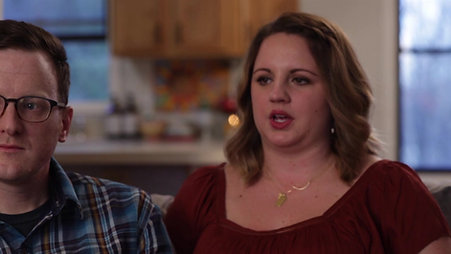 Interview Megan & Kyle 2017