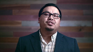 Welcome Video From Pastor Teng Vu