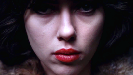 """Under The Skin """"Official Trailer"""""""