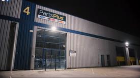 PartsPlus Advert