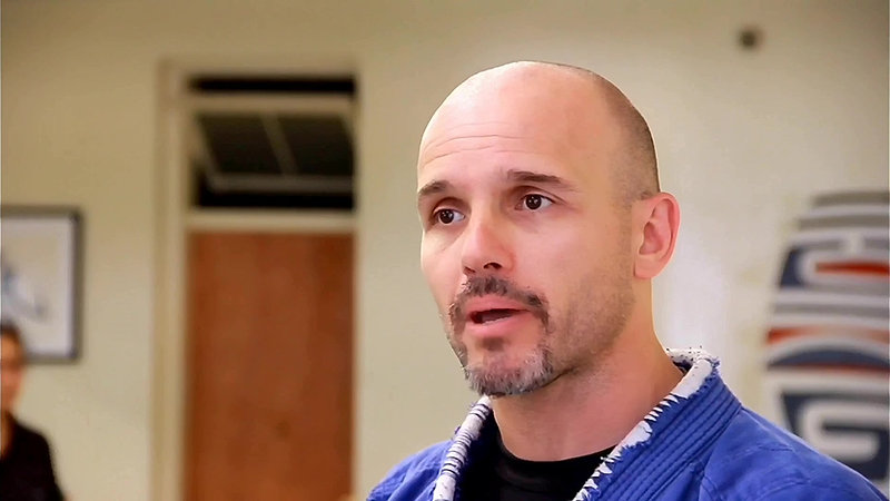 Sensei Glenn on What Makes American Jiu Jitsu Effective