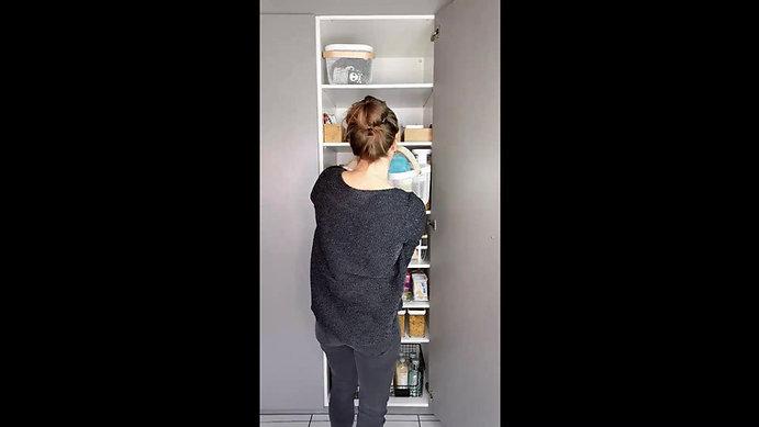 Frau Ordnung - Home Organizing Company