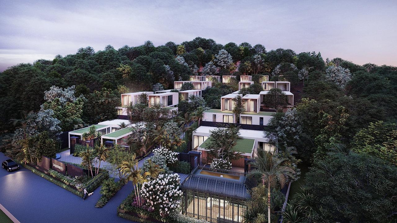 24 Reserve Phuket