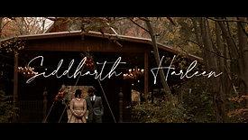 SIDDHARTH + HARLEEN | A Wedding Film