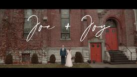 Joe + Joy